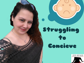 Struggling to Conceive with PCOS