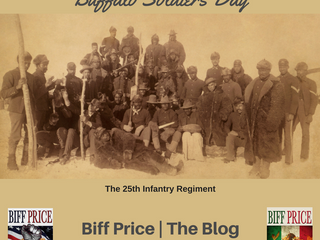 Buffalo Soldiers Day