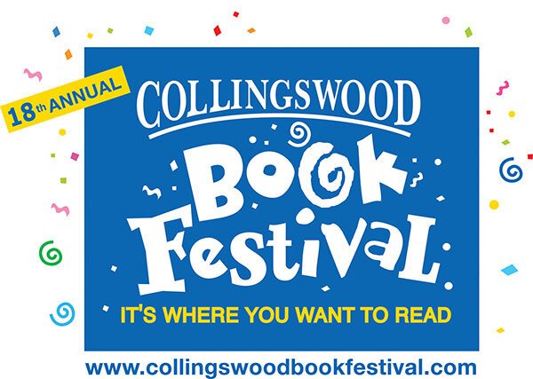 2020 Collingswood Book Festival