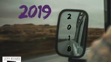 Goodbye 2018! Hello 2019!