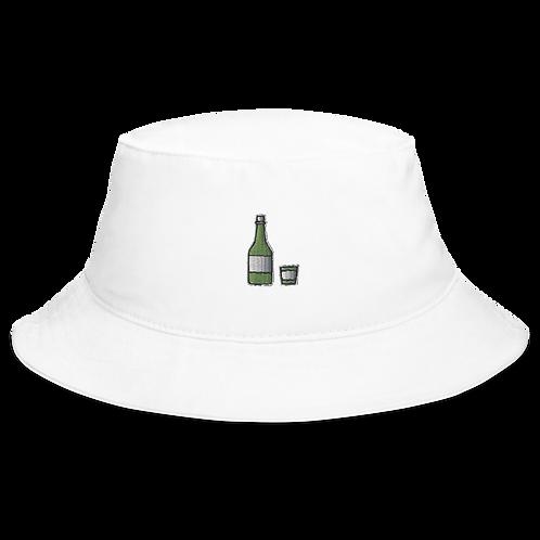 Soju Bucket Hat