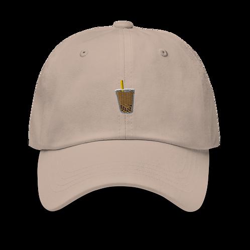 Bubble Tea Baseball Cap