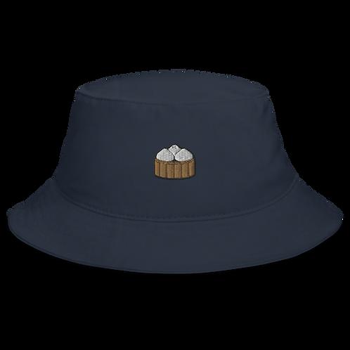 Dim Sum Bao Bucket Hat