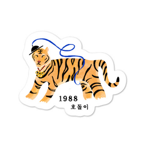 hodori '88
