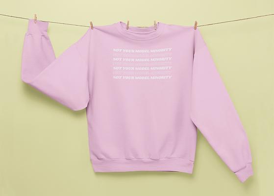 mockup-of-a-crewneck-sweatshirt-hanging-