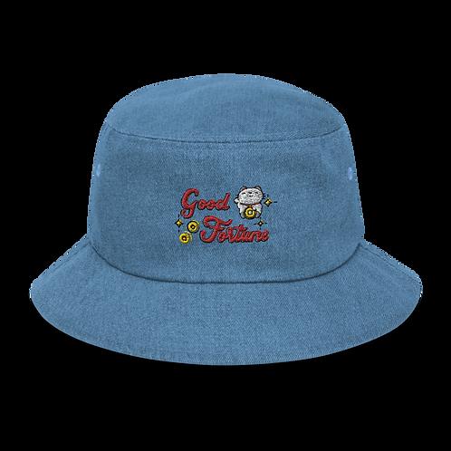 Good Fortune   Bucket Hat