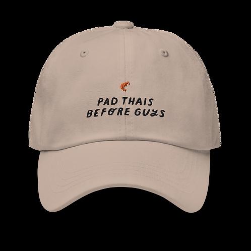Pad Thai's Before Guys Baseball Cap