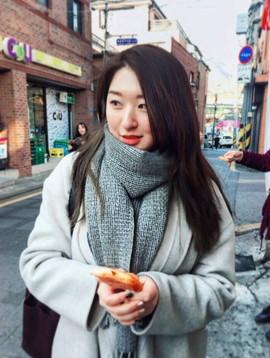 Sammie Seo Jeoung Yoon