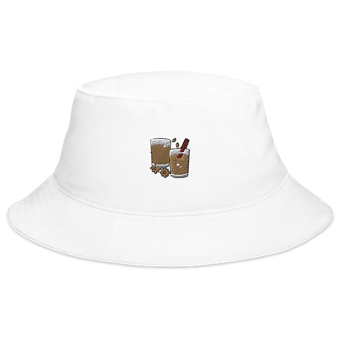 Chai Bucket Hat