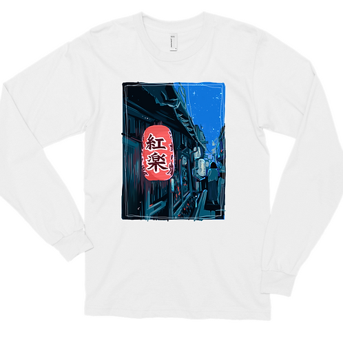 kyoto alleyways