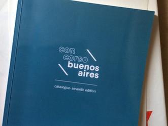 CON/CORSO BUENOS AIRES VII.