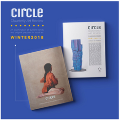 CIRCLE Quarterly Art Review