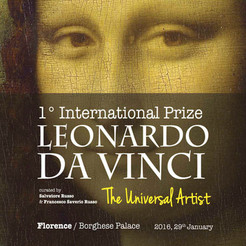 1st International Prize Leonardo Da Vinci