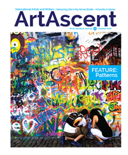 ArtAscent Art&Literature Magazine