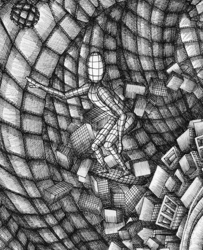 KORKENZIEHER, detail