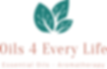 Oils 4 Every Life Logo