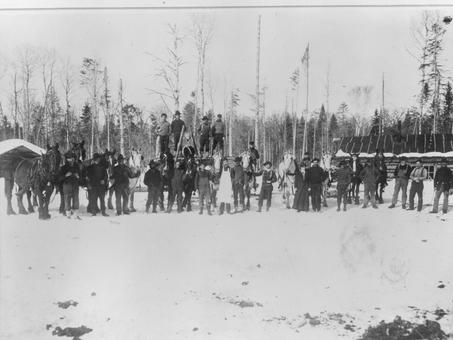 Woods Camp Labor Schedule