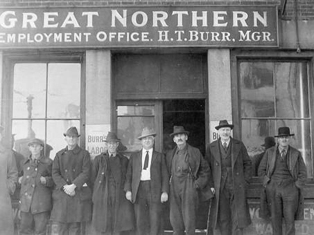 GNP Employment Office