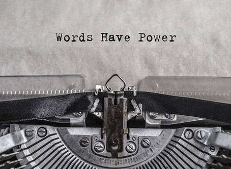Power of a Word