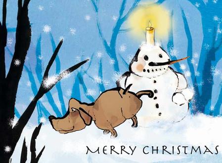 Merry Christmas ;-)