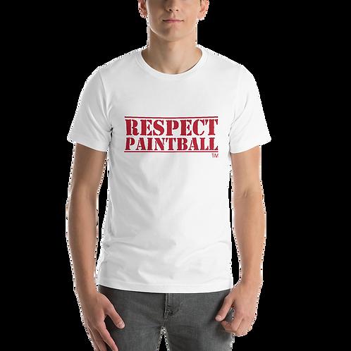 Respect Paintball T-Shirt
