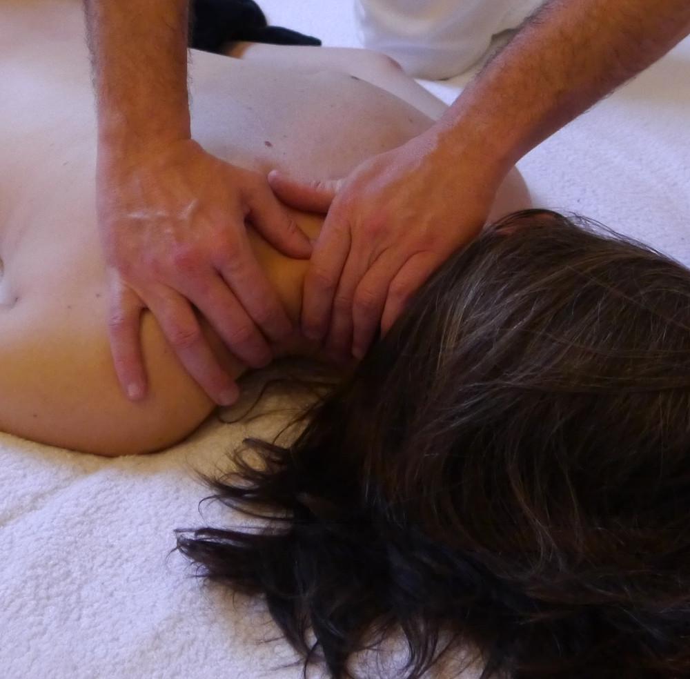 Massages François Hinsinger