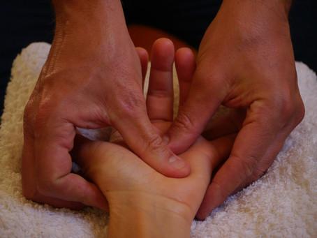 La peau, un organe sensoriel majeur