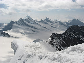 Mönch - Oberland