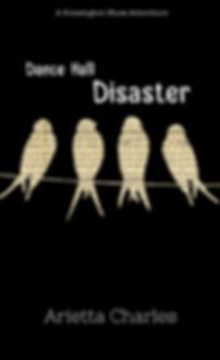Dance Hall Disaster_cover.jpg