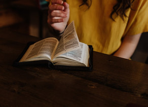 Why We Need the Bible to Comfort Us in Our Trials