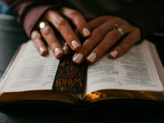 3 Ways to Resist Sin and Temptation