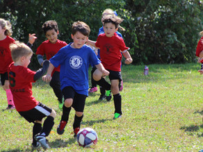 Kids Camp Registration Now Open!