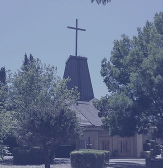 New Life Community Church, Ukiah, Worship Center