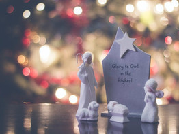 3 Things to Remember on Christmas