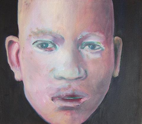 Children of the Dawn, Twy by Clara van den Hout