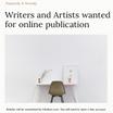 Open Call for Creatives.