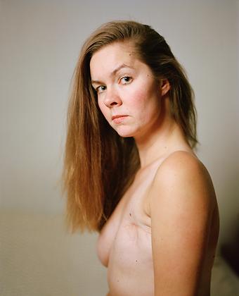 Marita No.12 by Peggy Stahnke