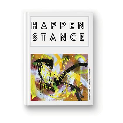 Happenstance Hardback Sketchpad