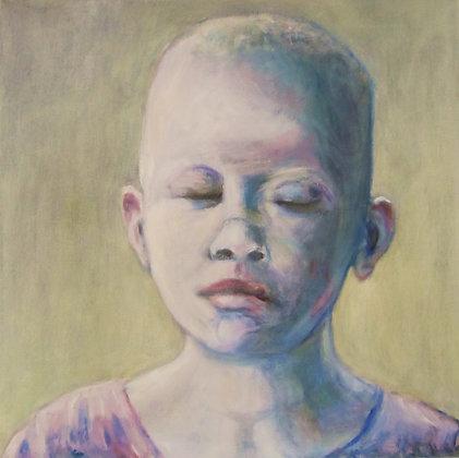 Children of the Dawn, Nur by Clara van den Hout