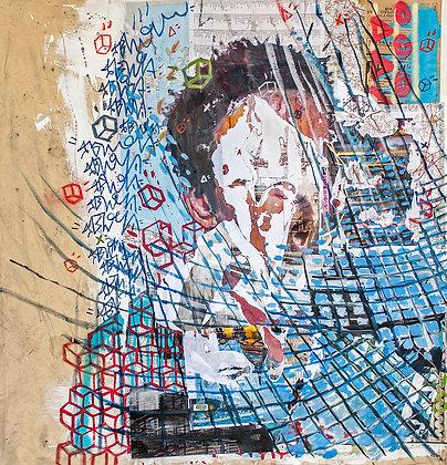 Deconstruction 8 by Andrea Sbra Perego