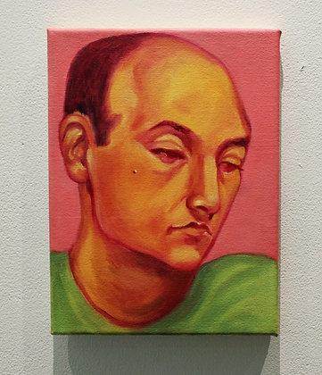 Noguchi the Japanese American Artist by Nick Lee