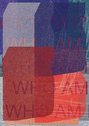 Who Am I No. 2 by Alessio Guano