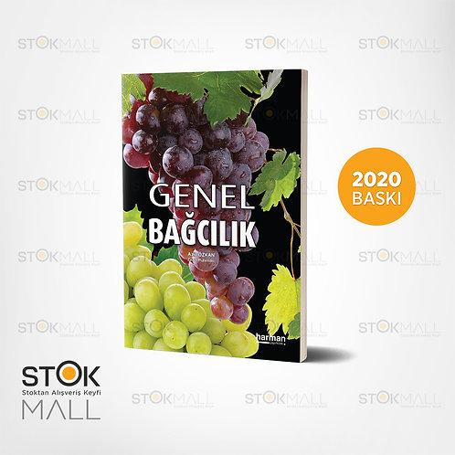 Üzüm Yetiştiriciliği Kitabı - Yazar Aziz Özkan