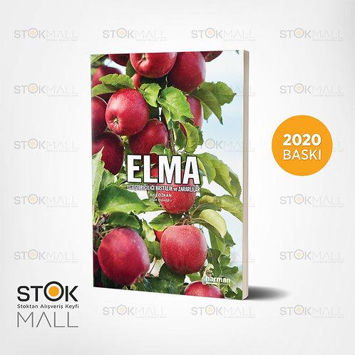 Elma Hastalıkları Kitabı - 2020 Kasım Baskı