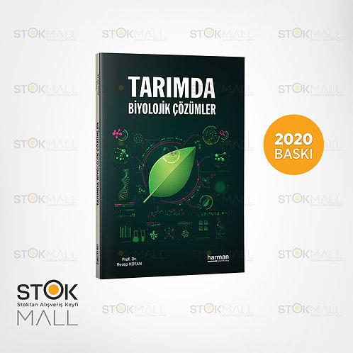Tarımda Biyolojik Mücadele Kitabı - 2020 Yeni Baskı