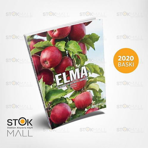 Elma Zararlıları Kitabı - 2020 Kasım Baskı