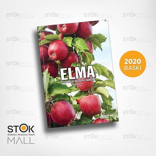 Elma Hastalık ve Zararlıları Kitabı - 2020 KASIM BASKI