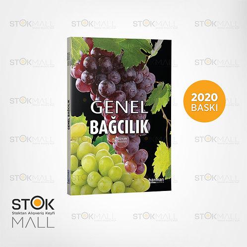 Genel Bağcılık Kitabı - 2020 Yeni Baskı