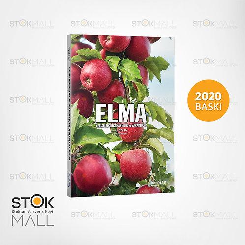 Elma Yetiştiriciliği Kitabı - 2020 YENİ BASKI