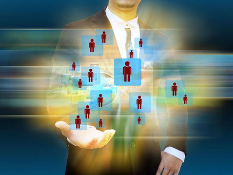 What Benefits Recruitment Services Provide Businesses?